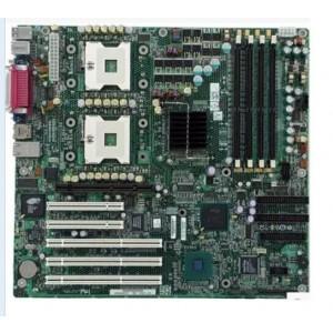 Intel Xeon SE7505VB2 Server Motherboard w/2x SL73M 2.667GHz CPU, 1GB & I/O Plate