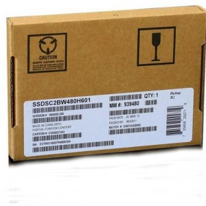 """Intel 535 SSDSC2BW480H601 2.5"""" 480GB SSD SATA3 MLC Internal Solid State Drive"""
