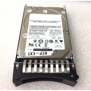 IBM 00D5344 SEAGATE 1.2TB 6G 10K SFF SAS HDD ST1200MM0007 FOR X SERIES SERVERS