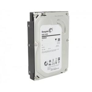 Seagate ST2000VN000 NAS HDD 2TB 64MB Cache SATA 6.0Gb/s Internal Hard Drive