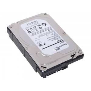 "Seagate VS35.6 Video 24/7 HDD 3TB 64MB 7200RPM SATA3 3.5"" ST3000VX000 Hard Drive"