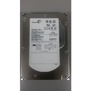 """Seagate 147 GB,Internal,10000 RPM,3.5"""" ST3146807LW Hard Drive"""