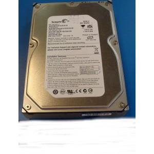 Seagate ST3250820AV 250GB P/N: 9DC03E-501 F/W: 3.ACG WU