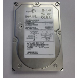 "Seagate Cheetah 10K.7 300 GB,Internal,10000 RPM,3.5"" (ST3300007LW) Hard Drive"