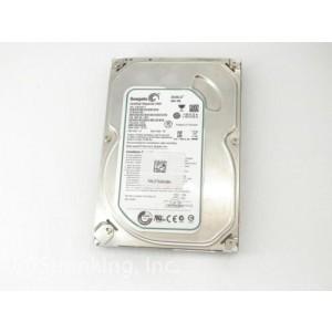 """Seagate ST3500410SV 3.5"""" 500GB Sata HDD - 7200RPM - 16MB Cache - SATA"""
