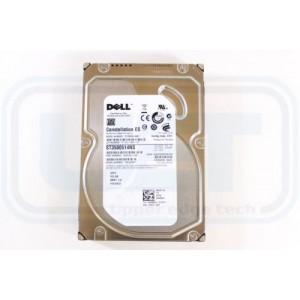 """Dell 8VNWV ST3500514NS 3.5"""" SATA 500GB 7200 Seagate Desktop Hard Drive"""