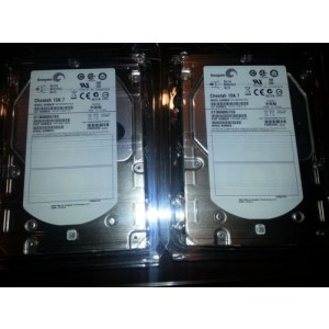"Seagate Cheetah 15K.7 600 GB,Internal,15000 RPM,3.5"" (ST3600057SS) Hard Drive"