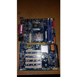Industrial DVR Motherboard SV-V6225 Intel, LGA 775, ATX