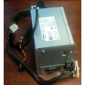 Dell PowerEdge T310 Tower Power Supply 375W/L375E-S0/PS-5371-1D-LF/T128K T122K
