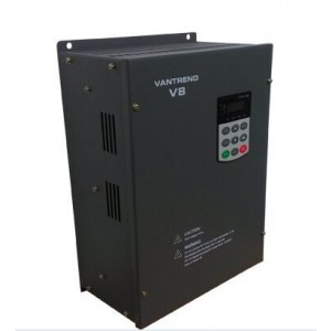 3 Phase 380V 22kw 45A Pump Type Inverter V8T422R0GB Vantrend
