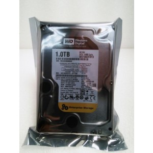 "WD1003FBYX NEW WESTERN DIGITAL 1TB 7200RPM 64MB 3.5"" SATA HARD DISK DRIVE"
