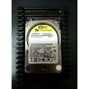 "Western Digital VelociRaptor 150 GB,Internal,10000 RPM,3.5"" (WD1500HLFS) Hard"