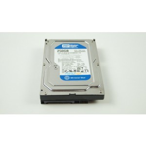 "Western Digital WD Caviar Blue WD2500AAKS 250GB 3.5"" 7200RPM SATA Hard Drive"