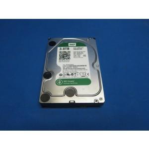 """Western Digital Caviar Green 3TB SATA3 Internal Hard Drive 3.5"""" (64MB) WD30EZRX"""