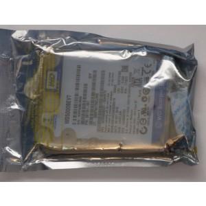 Western Digital WD5000BEVT 500GB 5400 RPM 591191-001 SATA HDD Hard Drive
