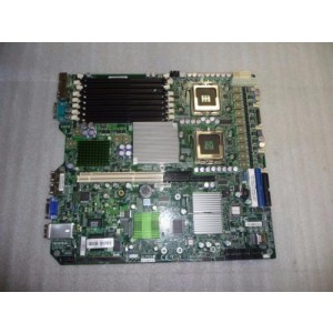 Supermicro X7DBR-3 Extended ATX Motherboard - LGA771 Socket