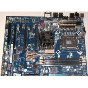 Genuine Dell Alienware Area 51 ALX LGA1366 X58 System Motherboard MS-7543 XDJ4C