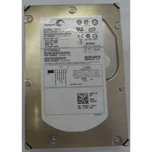 Seagate Dell 0YK582 73GB Ultra320 15k 80 pin ST373455LC 7200RPM Hard Drive